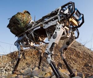 bid dog robot