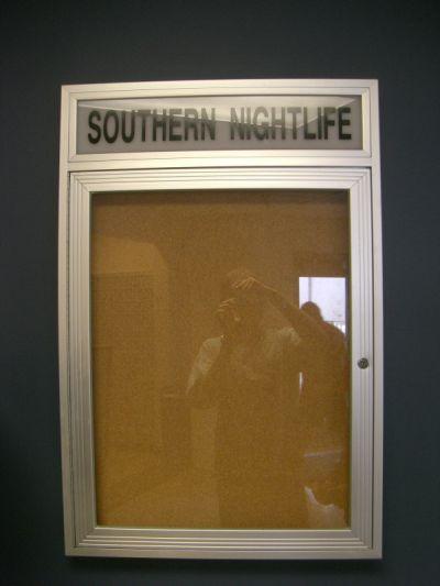 Southern Oregon Nightlife