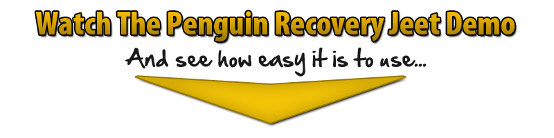 Penguin Recovery Jeet Demo