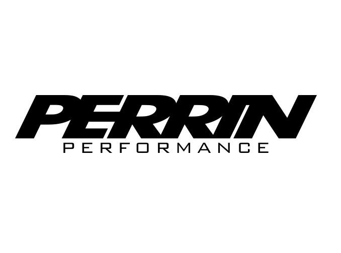 Current Perrin Logo