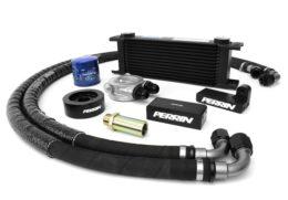 Fuel Pressure Regulator | PERRIN Performance