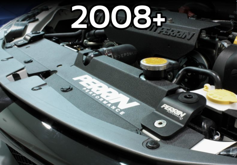 Install on 2008-2014 WRX / STI
