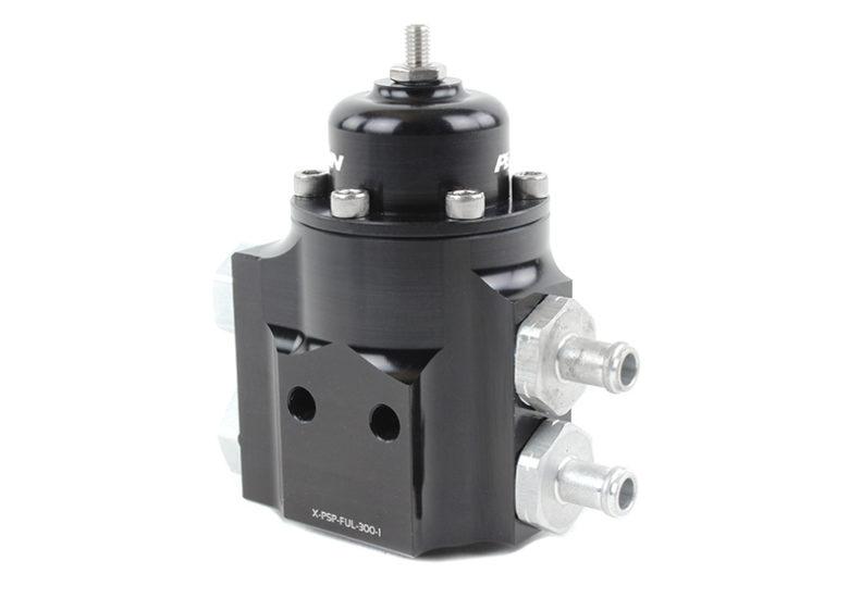 Fuel Pressure Regulator - Fuel Pressure Regulator