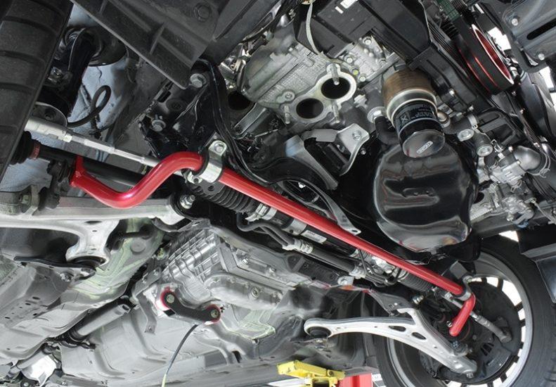 Install on 2009 STI