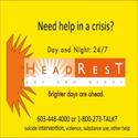 Headrest, Inc