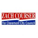 Zach Courser for Claremont City Council