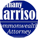 Bethany Harrison for Commonwealth's Attorney