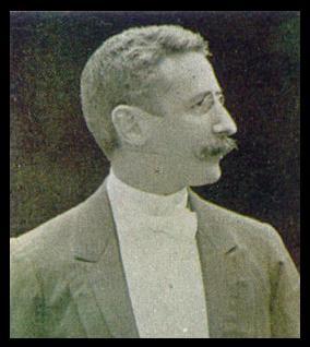 历史学家:Francisco Carras Candi(1862-1937)