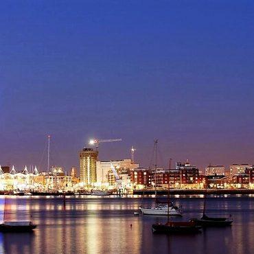 Portsmouth - corso di lingua in Inghilterra