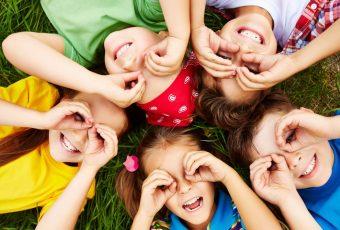 estate inpsieme 2019: bambini in vacanza studio italia elementari e medie