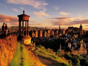 Estate INPSIEME 2019: destinazione Edimburgo per studiare in Regno Unito grazie al bando inps e al tour operator Phoenix
