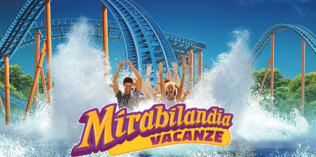 Mirabilandia Vacanze Camp