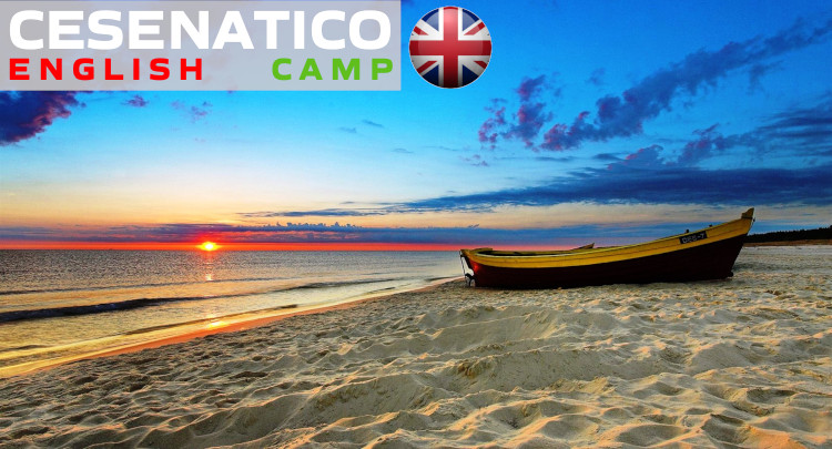 English Camp -Cesenatico