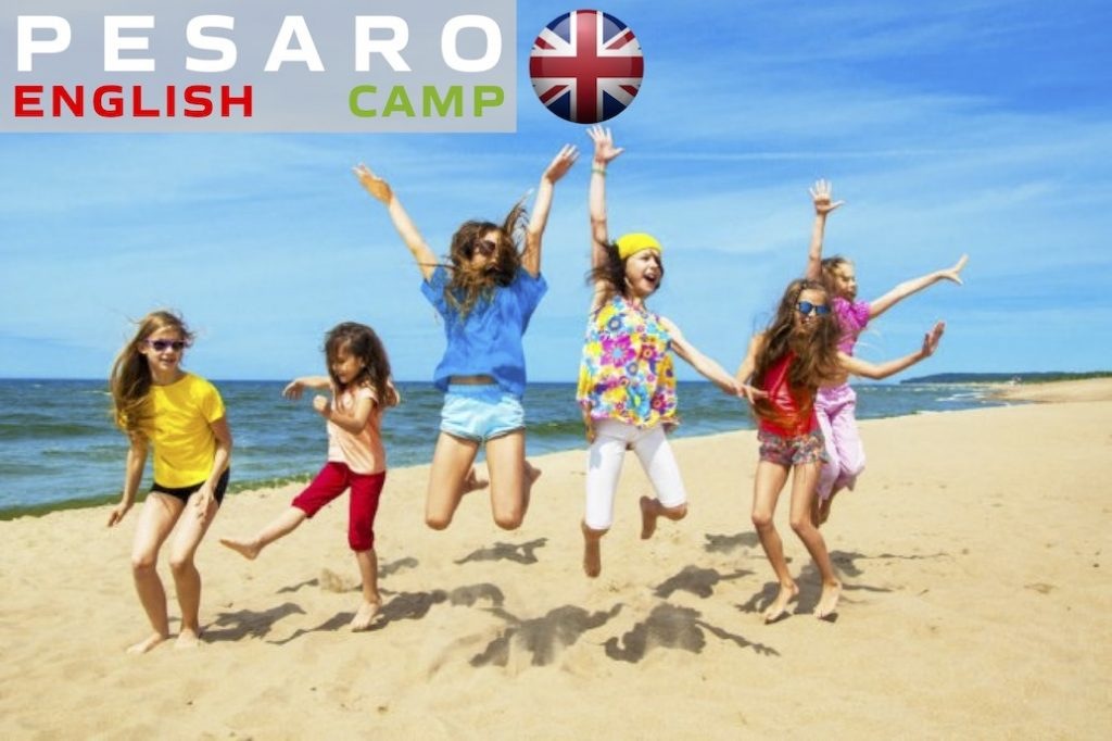 English Camp - Pesaro