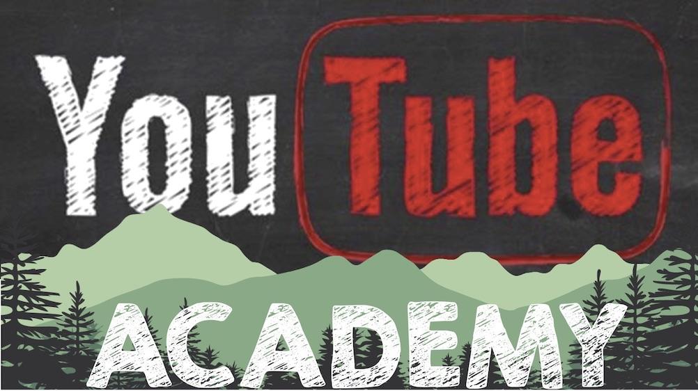 Youtuber Academy - Lago di Garda