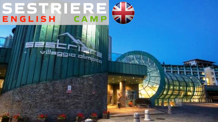 English Camp - Sestriere