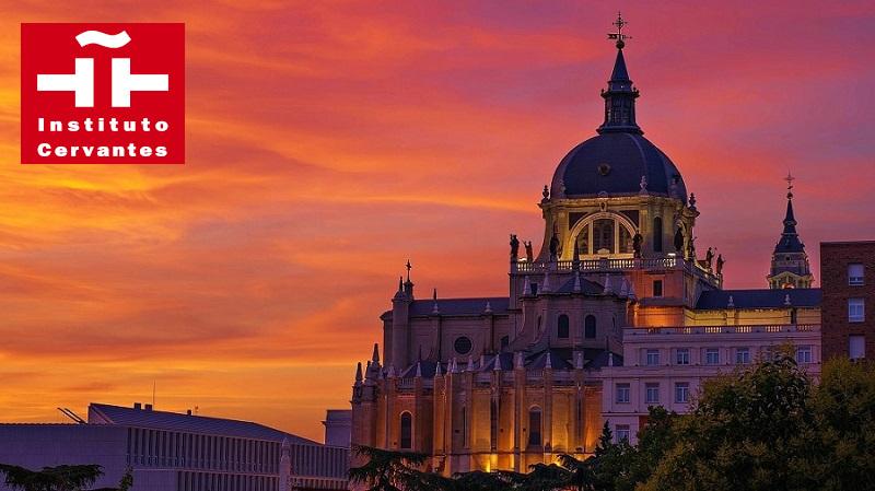 Madrid - Santa Maria del Estudiante