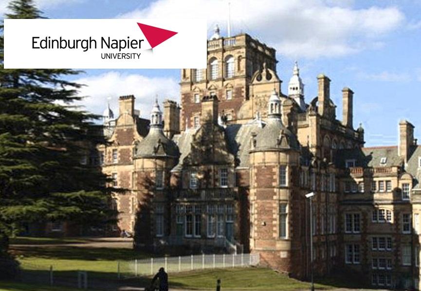 Edimburgo Napier University - Merchiston Campus