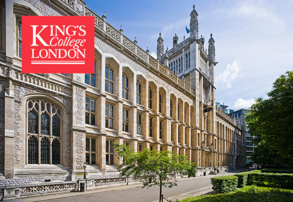 Londra - King's College