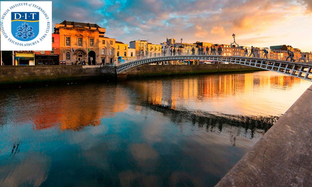 Dublin-City-College-ISE