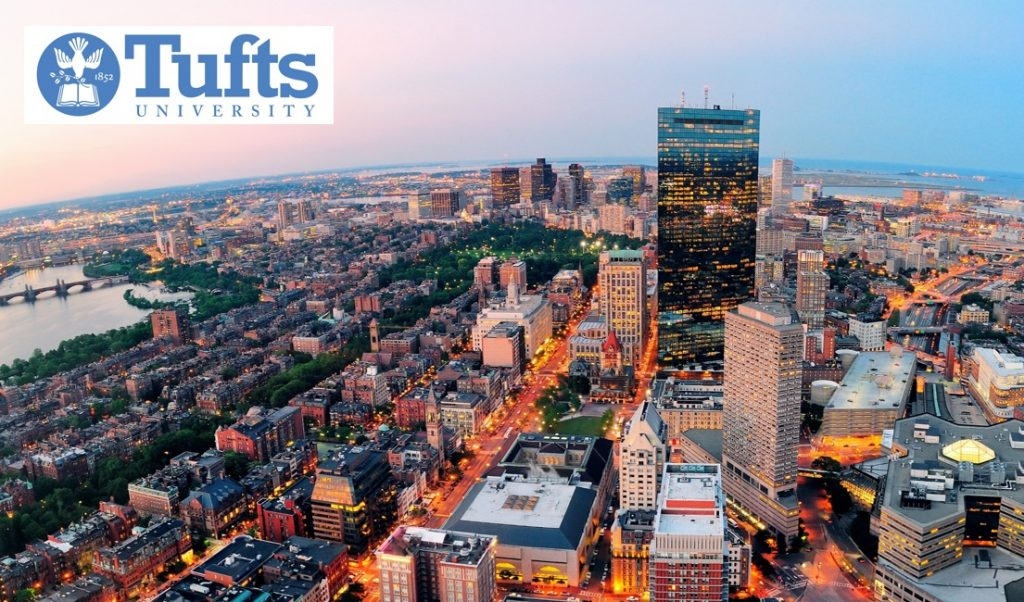 Boston-TUFT-University