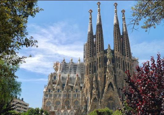vedi le nostre destinazioni spagnole per inpsieme