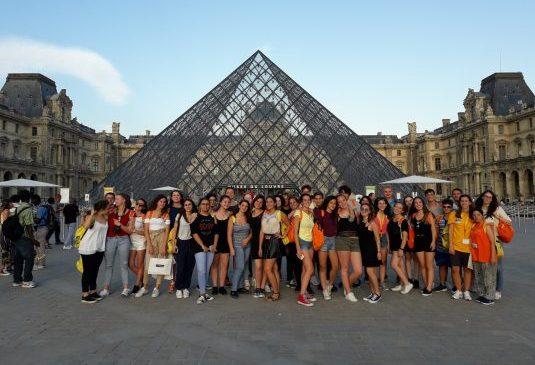 elenco completo strutture estate inpsieme francia