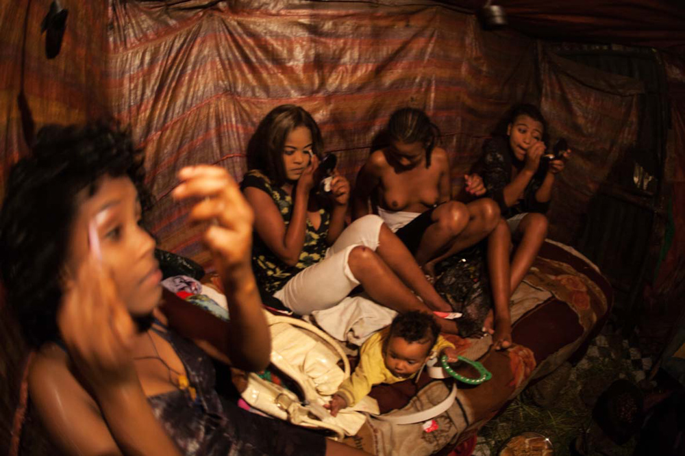 Cheap As Bread, Girls Sell Sex To Survive Hunger Crisis In Africa