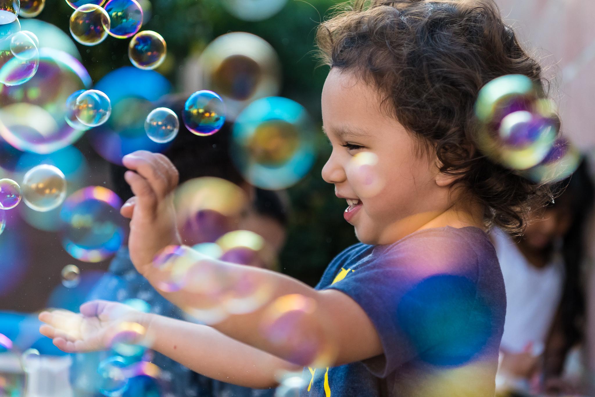 Bubblenado
