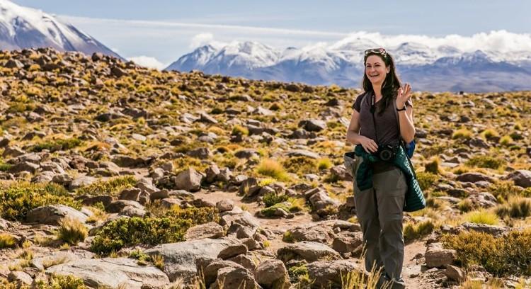 Passeio Lagoas Altiplanicas de Atacama