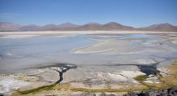 Lagoas Altiplânicas e Mirante Piedras Rojas