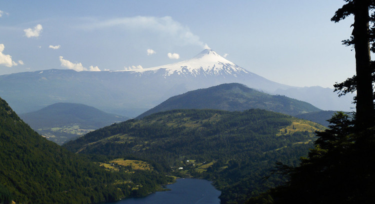Ascenso Volcán Villarrica