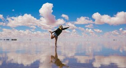 Private Uyuni Salt Flat (4 days)