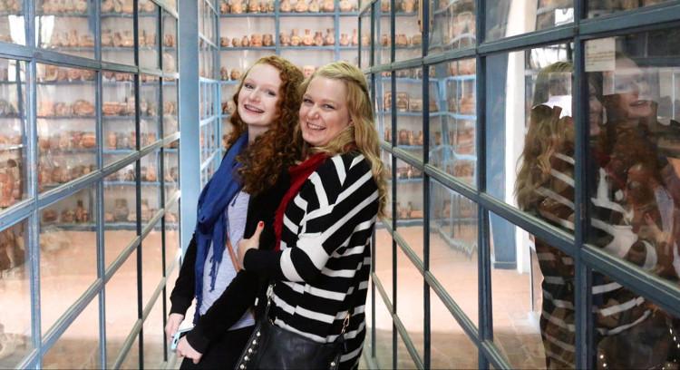Museums Tour