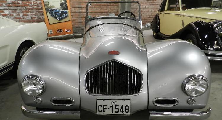 Museo del Automóvil
