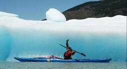Kayak Lago Grey