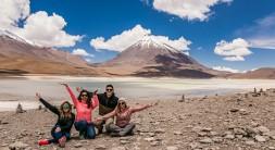 Salar de Uyuni Superior Express (3 días)