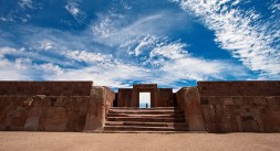 Tiwanaku Full Day