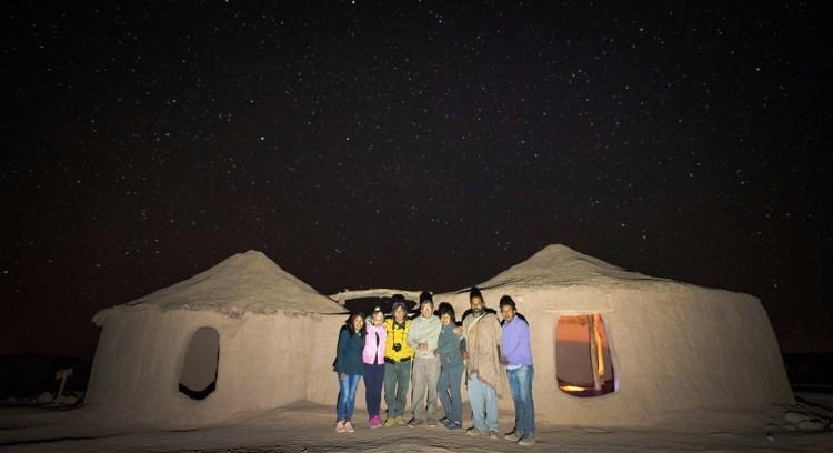 Astronomía en Atacama