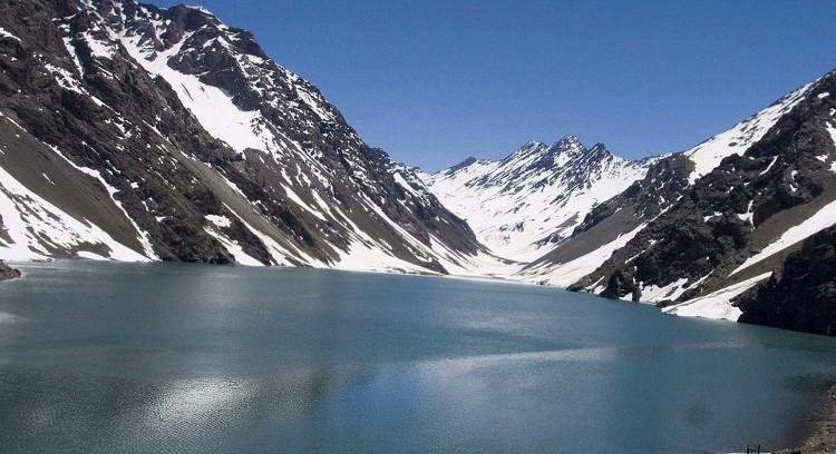 Lagoa do Inca