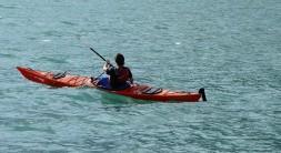 Andean Kayak