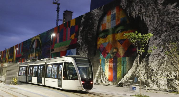 VLT en Río de Janeiro
