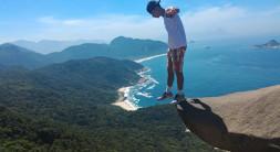 Trekking Pedra do Telégrafo