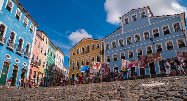 City Tour Histórico