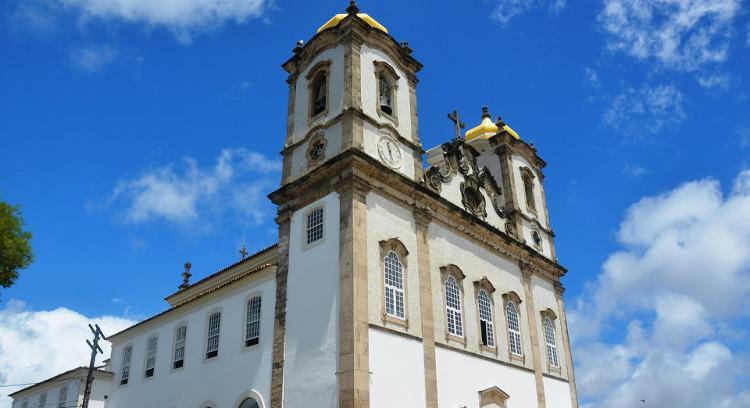 Iglesia Señor do Bonfim