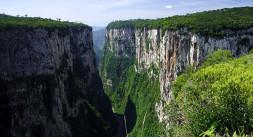 Trekking Itaimbezinho