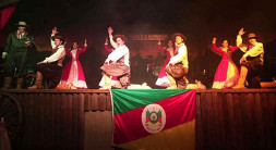 Gaucho Night: Dinner & Show