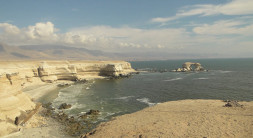Antofagasta y Mano del Desierto