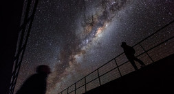 Astronomical Tour