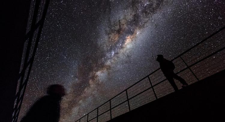 Tour Astronómico